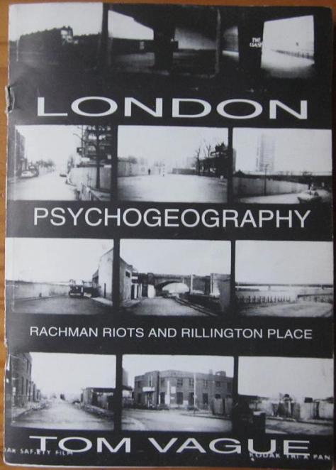 London Psychogeography: Rachman Riots and Rillington Place, Vague (1988)