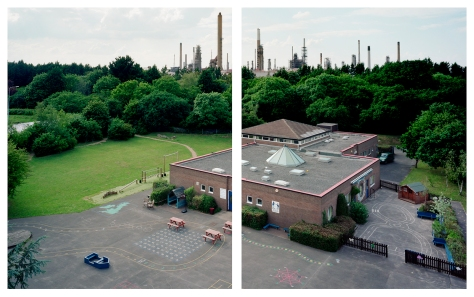 Fawley, The Smell of Bitumen, Simon Robinson (2007)