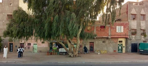 (I love) MARRAKECH (!), Mark Power (2013)